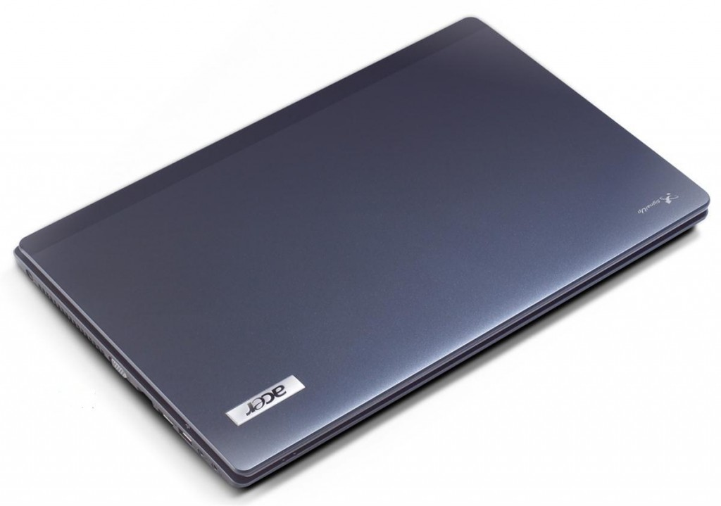 Acer TravelMate 5740