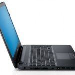 Dell Inspiron 3521 Core i3 Side View