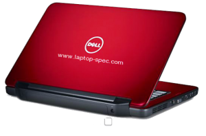 Dell Inspiron n5050 Red