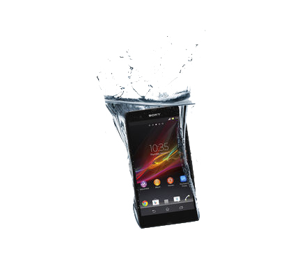 Sony Xperia Z C6606PL Smartphone for T-Mobile