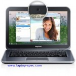 Dell Inspiron Ultrabook 14Z 5423 Display View