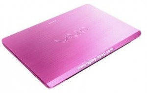 Sony Vaio Fit 14 SVF14A14CXP Pink