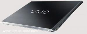 Vaio Pro Ultra Book SVP13213CXB