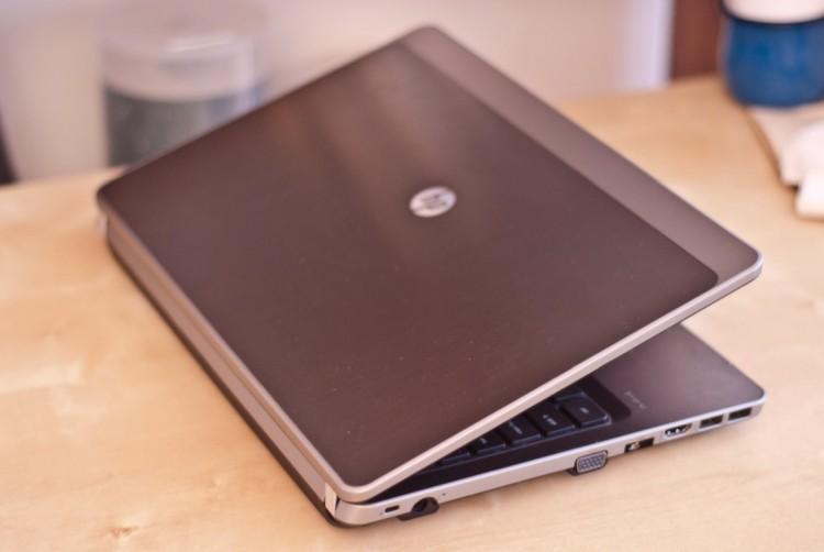 HP ProBook 4430s