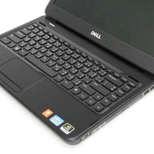 Dell Inspiron 14 3420 keyboard