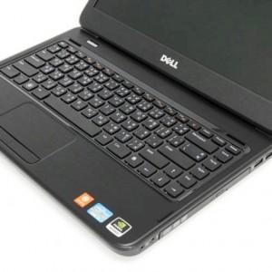 Dell Inspiron 14 3420 keyboard