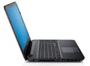 Dell Inspiron 3521 Core i3 Side View