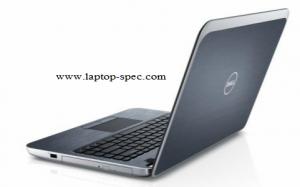 Dell Inspiron 5421 Silver Color