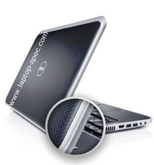 Dell Inspiron 17R 7720