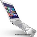 Acer Aspire s7 Ultrabook S7-191-6400 Flexibility