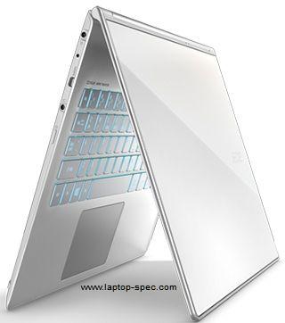 Aspire s7 Series S7-391-6413 Ultrabook