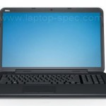 Dell Inspiron 17 3721 Front Screen Display