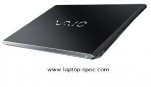 Vaio Pro Ultrabook 13 SVP1321ACXB Carbon Black