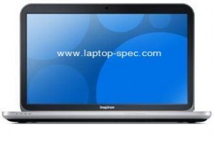 Dell Inspiron 5720 Front
