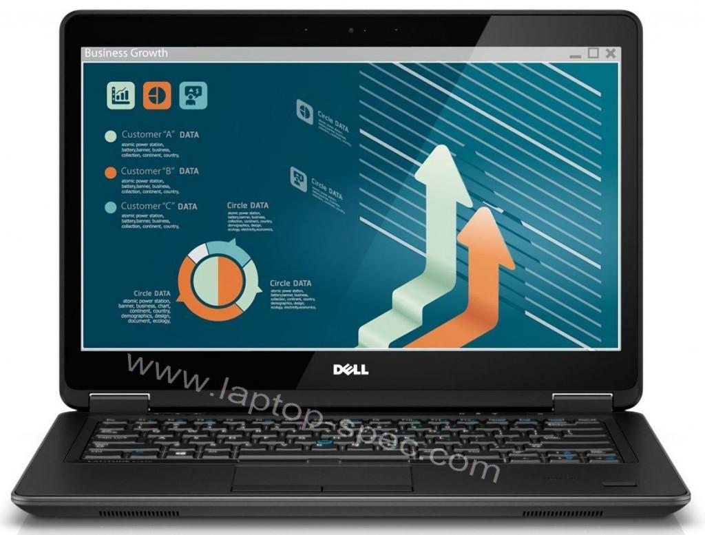 Dell Latitude e7440 Core i3 7000 Series Ultrabook Display