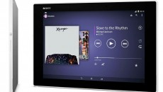 Sony Xperia Z2 Tablet SGP521 white
