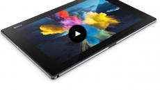 Sony Xperia Z2 Tablet SGP541 (1)