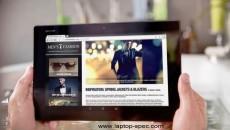 Sony Xperia Z2 Tablet SGP541 (2)
