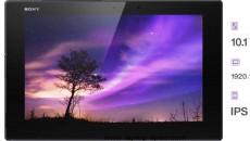 Sony Xperia Z2 Tablet SGP551 (1)