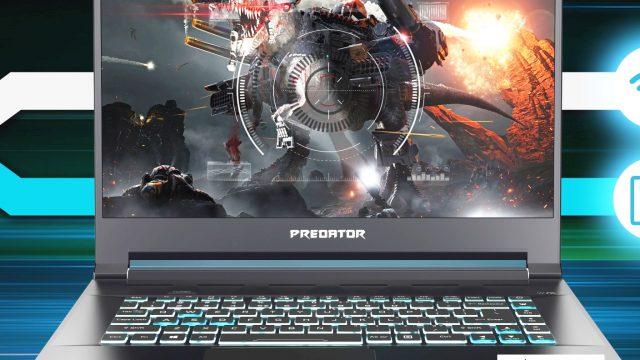 Acer Predator Triton 500 PT515-51-71VV