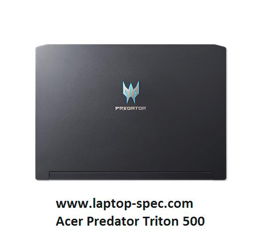 Acer Predator Triton 500 PT515-51-73EG