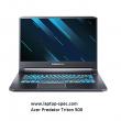 Acer Predator Triton 500 PT515-51-75L8