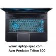Acer Predator Triton 500 PT515-51-765U
