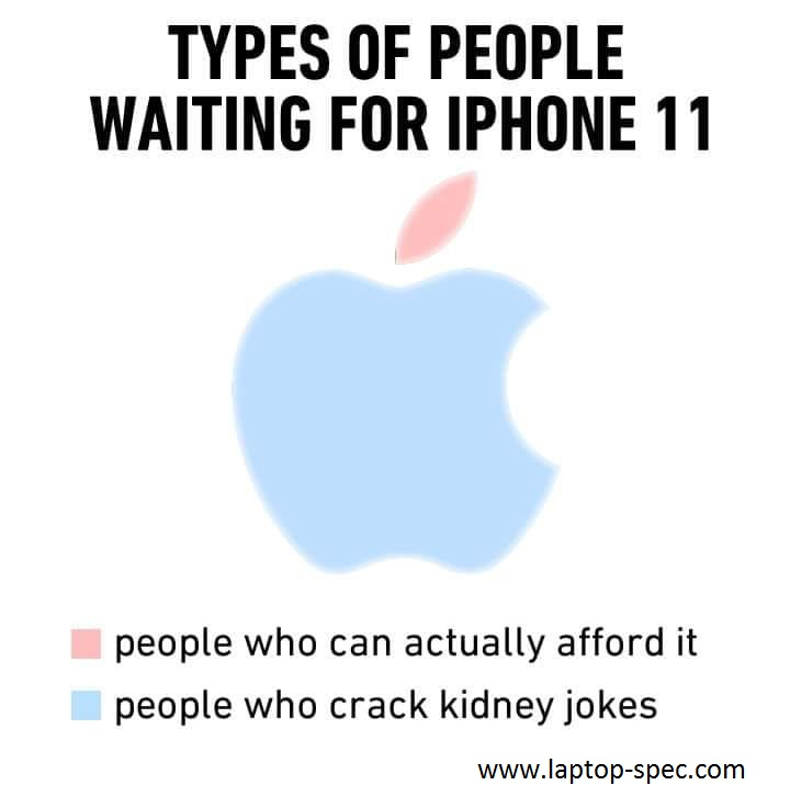 Apple iphone 11 most funny memes and jokes