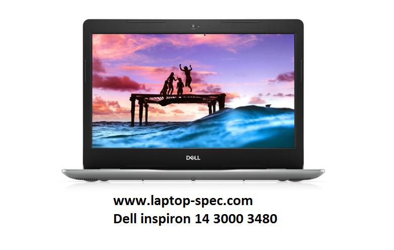 Dell inspiron 14 3000 3480