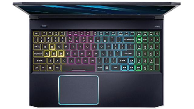Acer Predator Helios 300 PH315-52-72RG