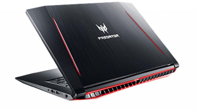 Acer Predator Helios 300 PH317-52-77A4