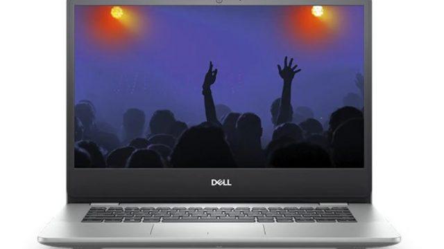 Dell Inspiron 5493