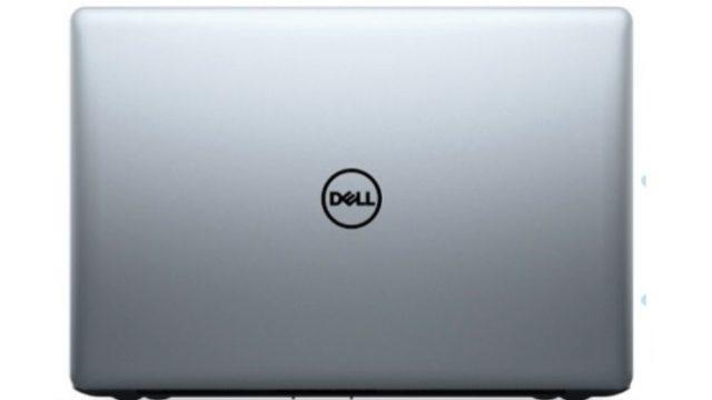 Dell Vostro 3590 Backside White